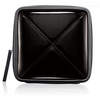 Garet pugh and mac cosmetics makeup bag