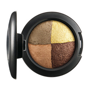 MAC Mineralize Eyeshadows for Fall 2012