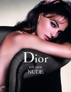 Dior – Diorskin Nude for Fall 2012