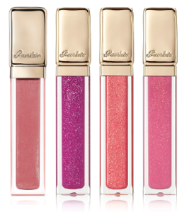 Весенняя коллекция макияжа Guerlain - Les Roses et le Noir Spring Makeup Collection 2012  фото 5