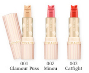 Blusher sticks