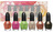 Bohemian Brights Mini Nail Color Set