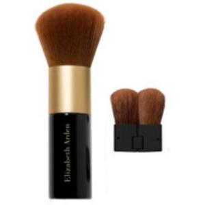 Elizabeth-arden-face-powder-brush-with-folding-mini-face-brush
