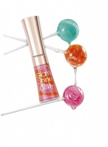 candy lipgloss available colors 701 bubble pink 702 candy pink 703