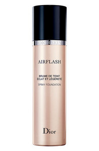 Dior Diorskin Airflash Spray Foundation new shades for 2013