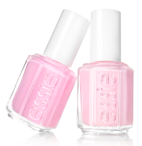 Essie Breast Cancer Awareness Collection for 2013