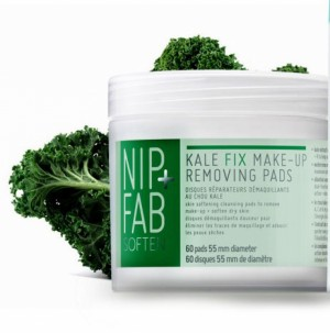 Nip + Fab Kale Fix Makeup Removing Pads