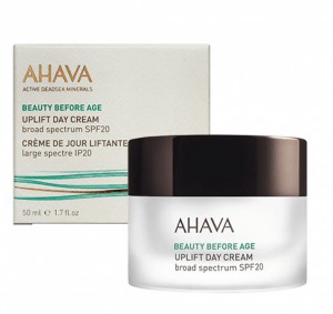 Ahava Beauty Before Age Uplift Day Cream Broad Spectrum SPF 20