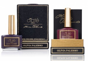 Ciate Olivia Palermo Nail Polish