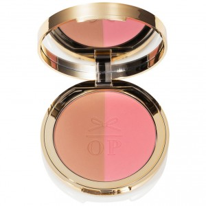 Ciate Olivia Palermo The Cheekbone Cheat Blusher Bronzer Duo