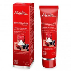 Melvita Bio-Excellence Naturalift Youthful Skin Mask