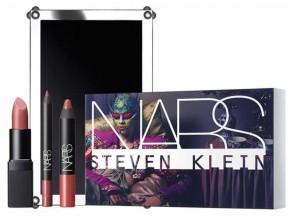 NARS Steven Klein A Woman's Face Nude Lip Set