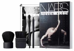 NARS  Steven Klein Full Service Mini Kabuki Brush Set