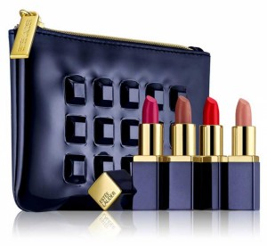 Estée Lauder Be Envied Pure Color Envy Sculpting Lipstick Set