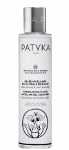 Patyka Cornflower Water Micellar Gel Cleanser