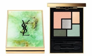 Yves Saint Laurent Couture Palette Collector Indie Jaspe