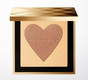 Burberry Cosmetics London with Love Palette