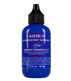 Kiehl's Close-Shavers Shaving Formula 31-O