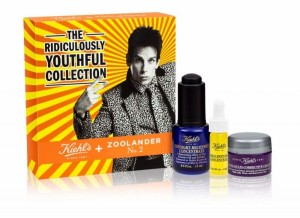 Kiehl's The Ridiculously Youthful Collection
