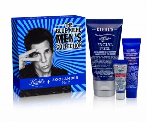 Kiehl's Blue Kiehl Men's Collection