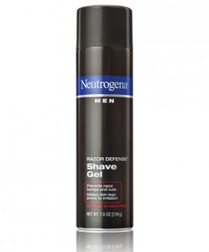Neutrogena Men Razor Defense Shave Gel