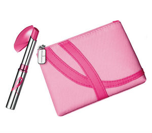 Clinique Pink with a Purpose set for Breast Cancer Awareness Month 2013