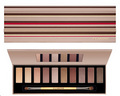 Clarins The Essentials Eyeshadow Palette