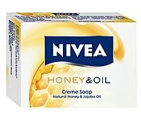 Nivea_honey_soap