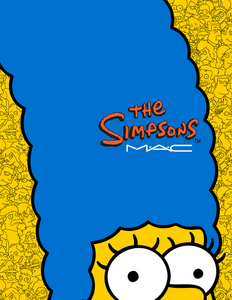 MAC The Simpsons Debuts The Simpsons Collection