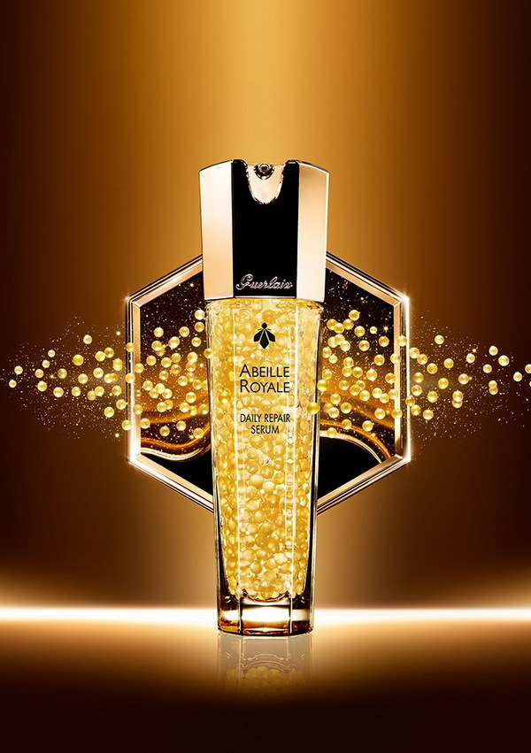 Guerlain Abeille Royale Daily Repair Serum News ...