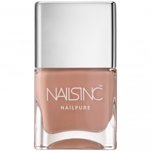 Nails inc. Nailpure Collection