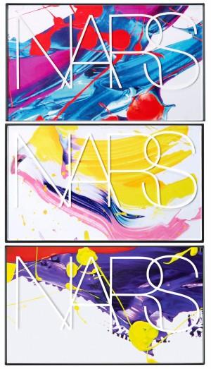 NARS Makeup Sets for Summer 2015