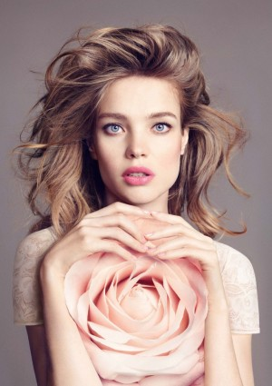 Guerlain Bloom of Rose Makeup Collection for Fall 2015