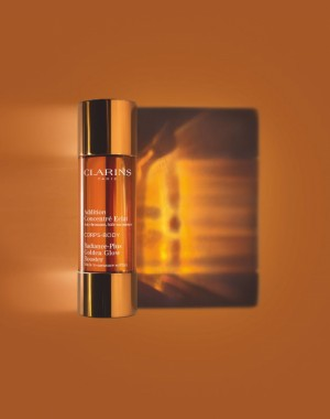 Clarins Radiance Plus Body Golden Glow Booster