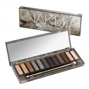 Urban Decay Released the Naked Smoky Palette