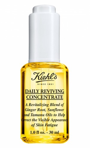 Kiehl's Introduces Daily Reviving Concentrate