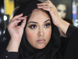 Illamasqua Dusk Collection – makeup for the Middle East
