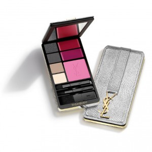 Yves Saint Laurent Very YSL Silver Edition Makeup Palette