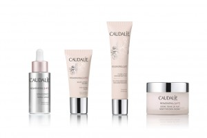 Caudalie to launch Resveratrol Lift Collection