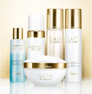 Guerlain Cleansing Collection
