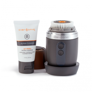Clarisonic Alpha Fit – face cleansing specifically for men
