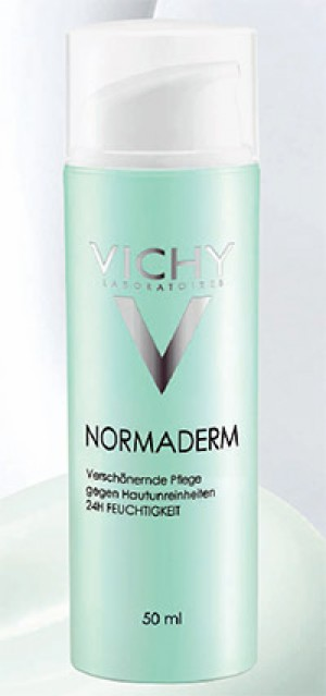 Vichy Normaderm Anti-Acne Hydrating Lotion