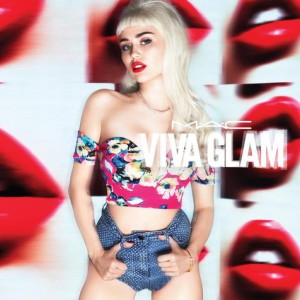 MAC Cosmetics Viva Glam Miley Cyrus II