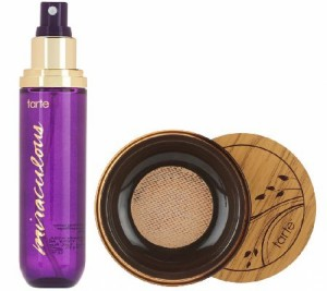 Tarte introduces the Miraculous Maracuja Setting Spray