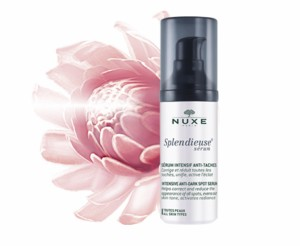 Nuxe launches Splendieuse collection