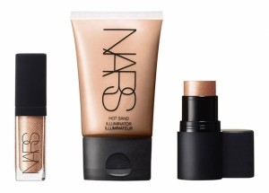 NARS introduces the Liquid Gold Face Set