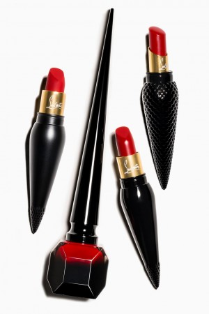 Christian Louboutin Lip Color