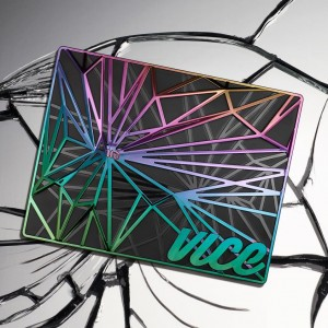 Urban Decay teases the VICE 4 Palette