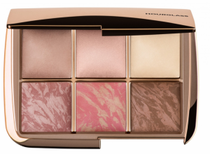 Hourglass presents Ambient Lighting Edit Palette