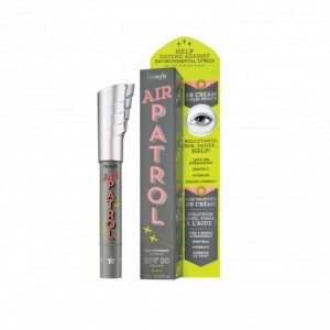 benefit presents the Air Patrol BB Cream Eyelid Primer